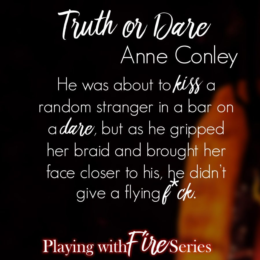 TRUTH OR DARE Teaser 1