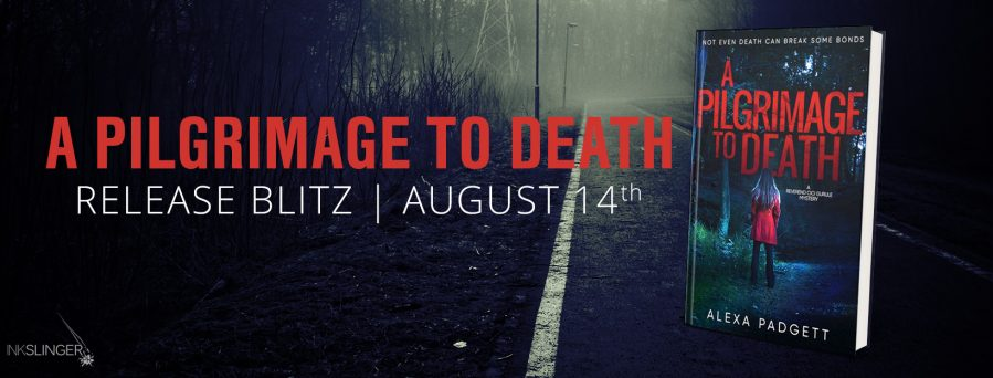 A PILGRIMAGE TO DEATH Release Day
