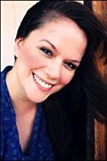 Author Jennifer Silverwood