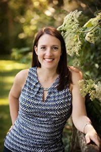 Author Kadie Scott