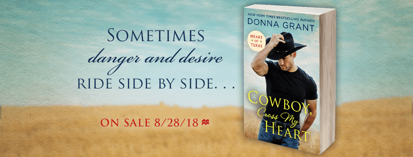 COWBOY, CROSS MY HEART Teaser Reveal