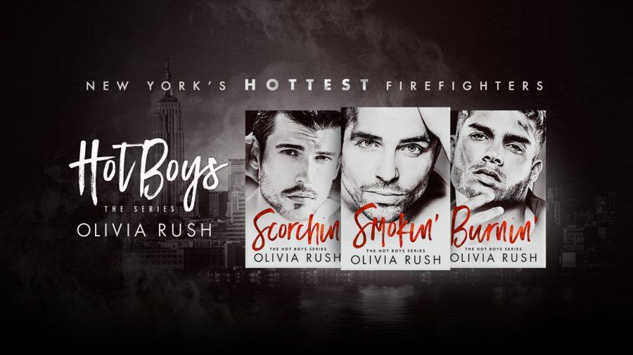 Hot Boys Series