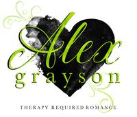 Author Alex Grayson