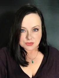 Author Jennifer Woodhull
