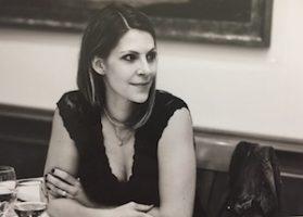 Author Sarah Kleck