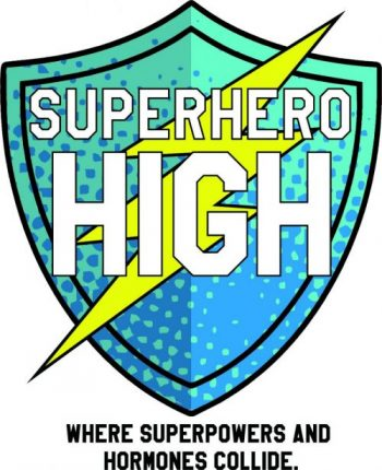 SUPERHERO HIGH