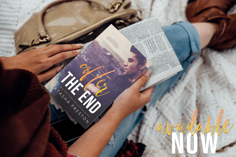 AFTER THE END Now Available (2)