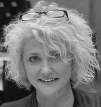 Author Elizabeth Isaacs