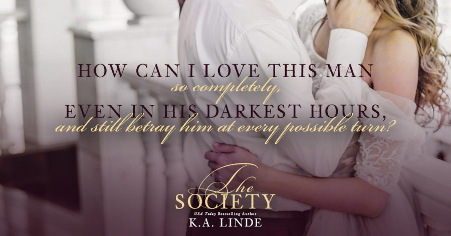 THE SOCIETY Teaser