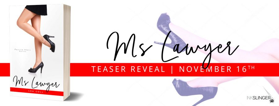 MS LAWYER Teaser Reveal