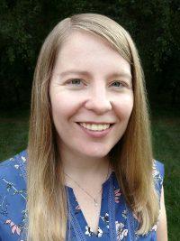 Author Lea Coll