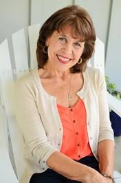 Author Alexa Kingaard