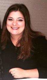 Author Kimberly Knight
