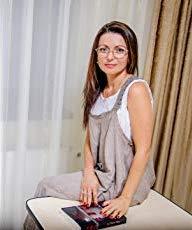 Author Diane May