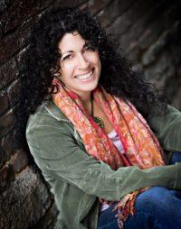 Author Addison Cole