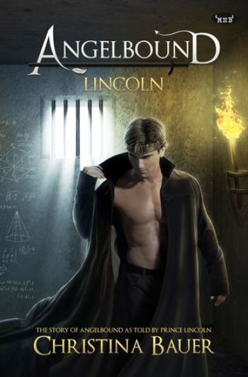 LINCOLN (Angelbound Origins #1.5) by Christina Bauer