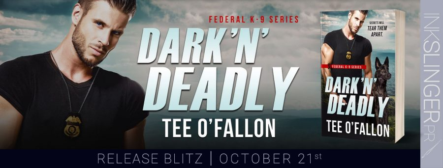 DARK N DEADLY Release Day