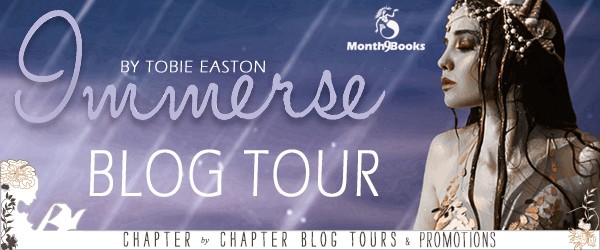 IMMERSE Blog Tour