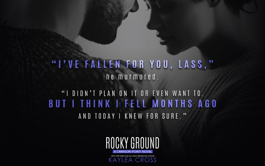 ROCKY GROUND Teaser