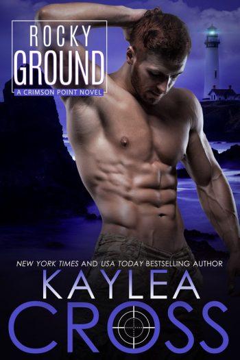 ROCKY GROUND (Crimson Point #4) by Kaylea Cross