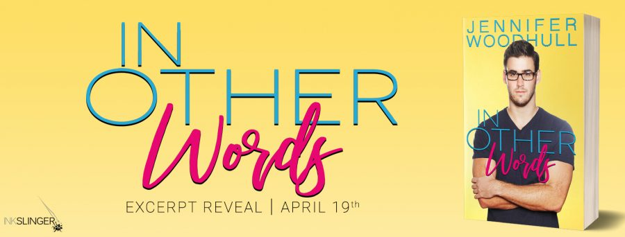 IN OTHER WORDS Excerpt Reveal