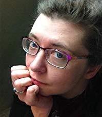 Author Kat Caulberg