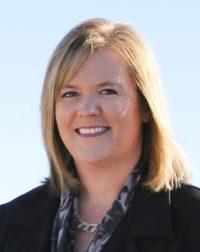 Author Kelli Warner