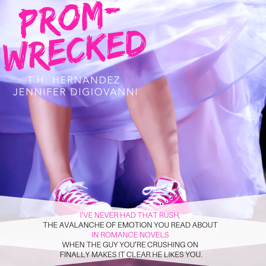 PROM-WRECKED Teaser