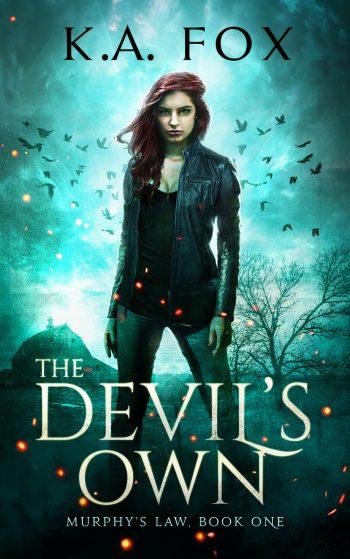 THE DEVIL'S OWN (Murphy's Law #1) by K.A. Fox