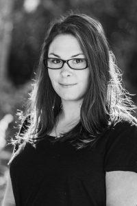 Author Brittany Matsen