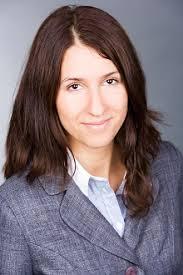 Author Layla Hagen