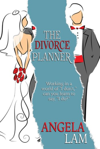 THE DIVORCE PLANNER by Angela Lam