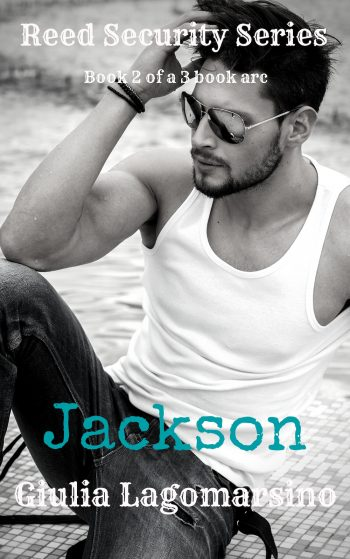 JACKSON (Reed Security #14) by Giulia Lagomarsino