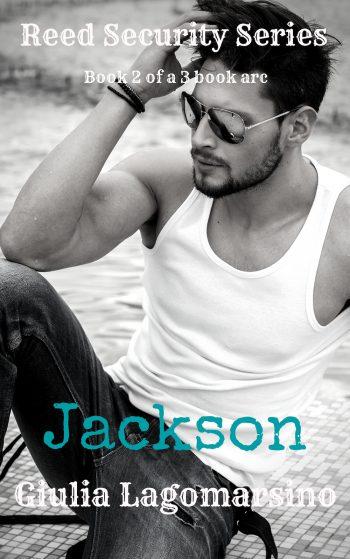 JACKSON (Reed Security #14) by Giulia Lagomarsino