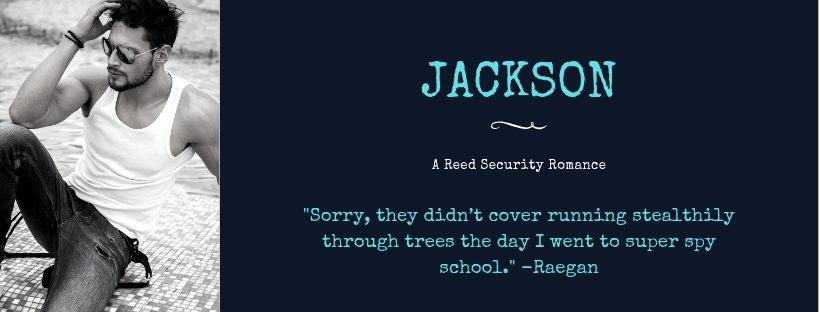 JACKSON Teaser