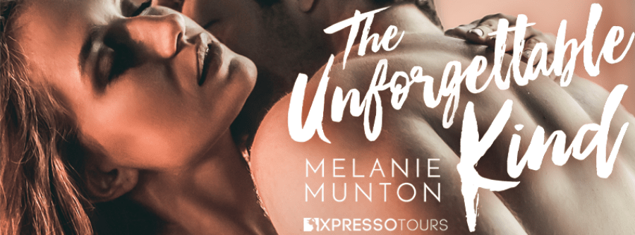 THE UNFORGETTABLE KIND Cover Reveal