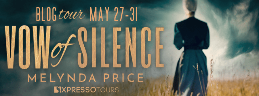 VOW OF SILENCE Blog Tour