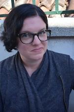 Author Danielle K. Roux