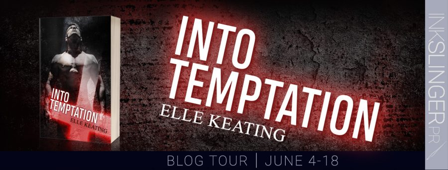 INTO TEMPTATION Blog Tour