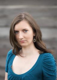 Author Miranda Brock