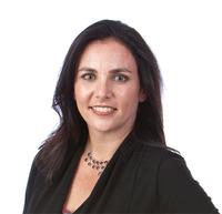 Author Tania Hutley