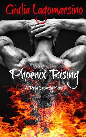 PHOENIX RISING (Reed Security #16) by Giulia Lagomarsino