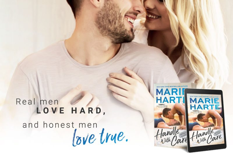 HANDLE WITH CARE Teaser