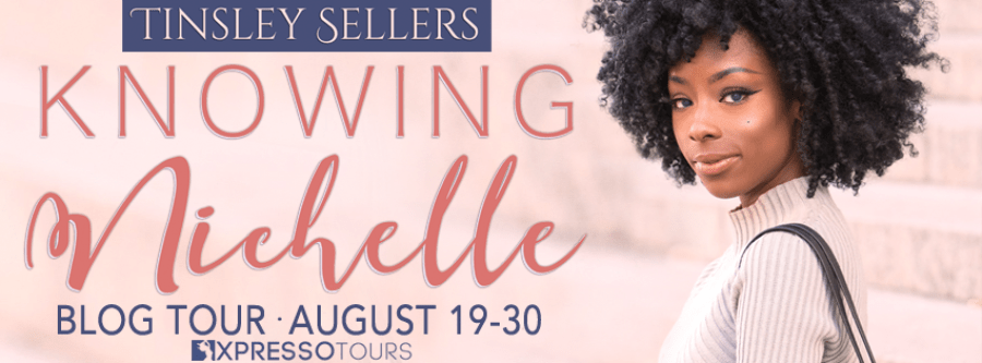 KNOWING NICHELLE Blog Tour