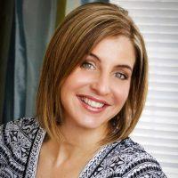 Author Diana Muñoz Stewart