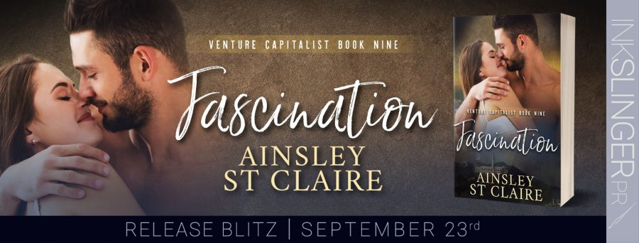 FASCINATION Release Day