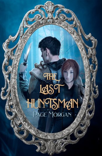 THE LAST HUNTSMAN by Page Morgan