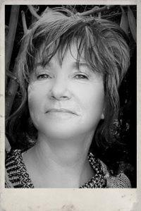Author Patricia Reynolds