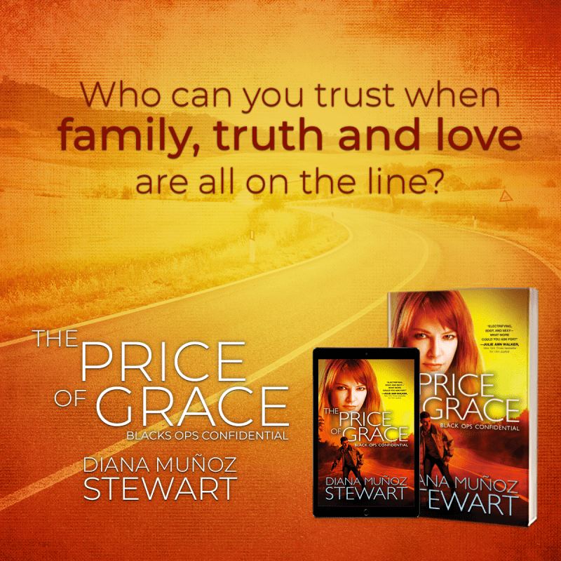 THE PRICE OF GRACE Teaser
