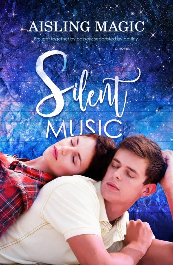 SILENT MUSIC by Aisling Magic